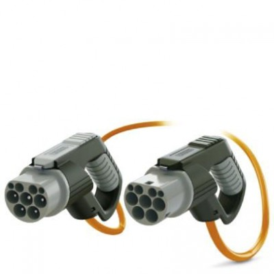 Зарядный кабель AC - EV-GBM3C-1AC16A-5,0M2,5ESOGDH - 1031433