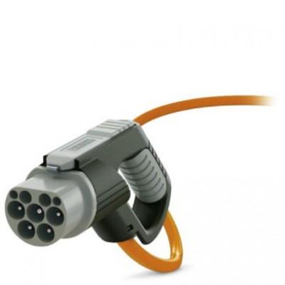 Зарядный кабель AC - EV-GBM3C-1AC32A-5,0M6,0ESOG00 - 1408167