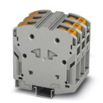Клемма для высокого тока - PTPOWER 50-3L - 3260053