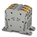 Клемма для высокого тока - PTPOWER 50-3L-F - 3260057