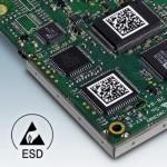 Маркировка для устройств - EML-ESD (15X6)RL-T - 0830577