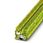 Заземляющая клемма Mini - MPT 1,5/S/1P-PE - 3248117