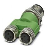 Y-разветвитель - SAC-3P-Y/2XM 8FS SCO - 1523984