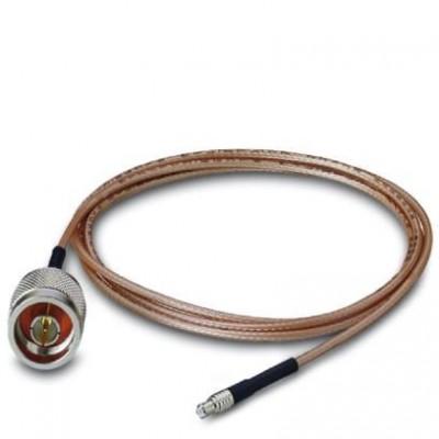 Антенный кабель - RAD-CON-MCX-N-SS - 2867254