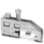 Клемма защитного провода - MSLK 4 - 1410013