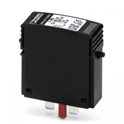 Штекерный модуль для защиты от перенапряжений, тип 2 - F-MS 12-UD ST - 2858328