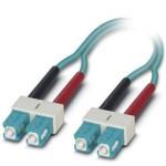 Оптоволоконный патч-кабель - FOC-SC:A-SC:A-GZ02/1 - 1409799