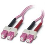 Оптоволоконный патч-кабель - FOC-SC:A-SC:A-GZ03/1 - 1409801