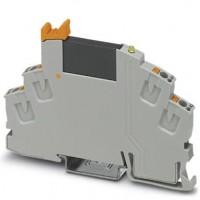Модуль полупроводникового реле - RIF-0-OPT-24DC/230AC/1 - 2905295