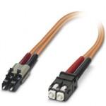 Оптоволоконный патч-кабель - FOC-LC:A-SJ:A-GZ01/1 - 1409793