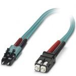 Оптоволоконный патч-кабель - FOC-LC:A-SJ:A-GZ02/1 - 1409796