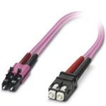 Оптоволоконный патч-кабель - FOC-LC:A-SJ:A-GZ03/1 - 1409797
