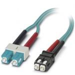 Оптоволоконный патч-кабель - FOC-SC:A-SJ:A-GZ02/1 - 1409811