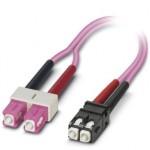 Оптоволоконный патч-кабель - FOC-SC:A-SJ:A-GZ03/1 - 1409812
