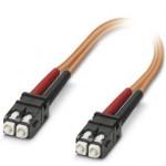 Оптоволоконный патч-кабель - FOC-SJ:A-SJ:A-GZ01/1 - 1409813