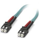 Оптоволоконный патч-кабель - FOC-SJ:A-SJ:A-GZ02/1 - 1409814
