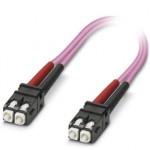 Оптоволоконный патч-кабель - FOC-SJ:A-SJ:A-GZ03/1 - 1409815