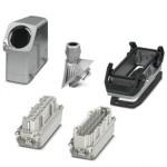 Комплект вставных соединителей - HC-EVO-B24PT-BWD-HH-M32ELC-AL - 1411490
