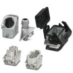 Комплект вставных соединителей - HC-EVO-B10PT-BWSC-HL-M25ELC-AL - 1411491