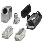 Комплект вставных соединителей - HC-EVO-B24PT-BWSC-HH-M32ELC-AL - 1411493
