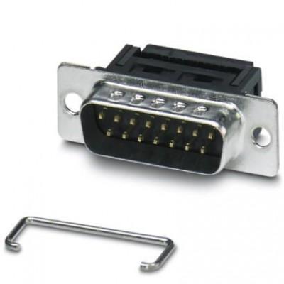 Контактная вставка D-SUB - VS-15-ST-DSUB-FK - 1688890