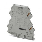 Измер. преобразователь с термометром сопротивления - MINI MCR-2-RTD-UI-PT - 2902052