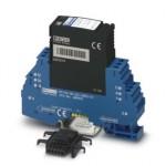 Устройство защиты от перенапряжений - PT-IQ-1X2-EX-24DC-UT - 2801512