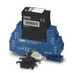 Устройство защиты от перенапряжений - PT-IQ-2X2-EX-24DC-UT - 2801513