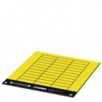 Маркеры для устройств - LS-EMLP (45X14) YE - 0831747