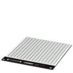 Маркеры для устройств - LS-EMLP (11X9) WH - 0831678