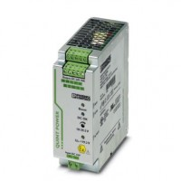 Преобразователи постоянного тока, с защитной лакировкой - QUINT-PS/24DC/24DC/10/CO - 2320555