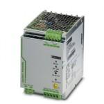 Преобразователи постоянного тока, с защитной лакировкой - QUINT-PS/24DC/24DC/20/CO - 2320568
