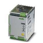 Источник питания, с защитным покрытием - QUINT-PS/1AC/24DC/20/CO - 2320898