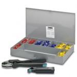 Комплект инструментов - CRIMPSET 25 - 1202580