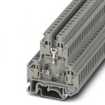 Клеммный блок - UKK 5-2DIO/UL-O/UL-UR - 2791142