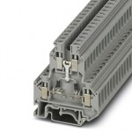Клеммный блок - UKK 5-2DIO/O-UL/O-UR - 2794482