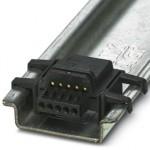 Шинные соединители на DIN-рейку - PT-IQ-17,5-TBUS-5-2.0 - 2906878
