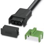 Комплект штекеров - PV-MI-YC-GC-S-1,00-3-12-NA SET - 1707092