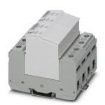 Комбинация разрядников типа1+2 - FLT-SEC-T1+T2-2C-350/25-FM - 2905467