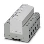 Комбинация разрядников типа1+2 - FLT-SEC-T1+T2-2S-350/25-FM - 2905468