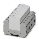 Комбинация разрядников типа1+2 - FLT-SEC-T1+T2-3C-350/25-FM - 2905469