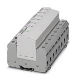 Комбинация разрядников типа1+2 - FLT-SEC-T1+T2-3S-350/25-FM - 2905470