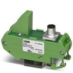 Интерфейсный модуль - FLKM-M12/M/5P/SCO - 2903609