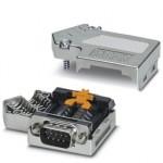Шинный штекер D-SUB - SUBCON-PLUS-PROFIB/PG/SC2 - 2708245
