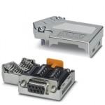 Шинный штекер D-SUB - SUBCON-PLUS-CAN/SC2 - 2708999