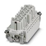 Модуль для контактов - HC-B 16-I-CT-F - 1648283