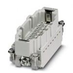 Модуль для контактов - HC-B 16-I-CT-M - 1648270