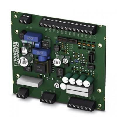 AC yправление зарядкой - EV-CC-AC1-M3-CBC-SER-PCB-XC - 1628393