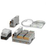 Комплект для ввода в эксплуатацию - AXC 1050 PN STARTERKIT - 2400361