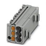 Сотовые клеммы - PTMC 1,5-3 /GY - 3270300